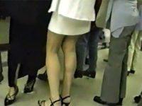 【エロ動画】 【アダルト動画】【逆さ撮り隠撮動画】駅構&#208相互オーラルセックス;で見つ&#123相互オーラルセックス;たミニスカタイトの女子正社員や学校帰りの女子校生を中心にパンチラ隠し撮りww