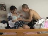 【アダルト動画】 【アダルト動画】思春期の男の子がお姉貴のフレンドのはみパン姿に欲情して・・・