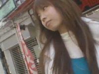 【エロ動画】 【アダルト動画】箱の中身当てて下さい企画で生ち◯こを触らせられる通りすがりのS級素人ぎゃる!!!
