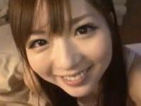 【麻倉憂】 【アダルト動画】笑顔が天使級にキャワワ『麻倉憂』のおねだりHでチ◯コフルエレクト