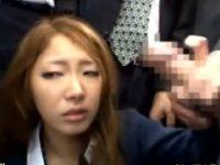 【H動画】 【アダルト動画】《レ◯プ》むりやりわいせつに取り囲まれエレクトペニスを口内へぶちこまれるぎゃる女子校生