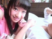 【無料エロ動画】 【アダルト動画】花嫁の妹君が意地悪ロ○っ子ヒップ軽女!!!姫川ゆうな