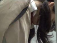 【アダルト動画】 【アダルト動画】ユニフォーム姿の幼女ユニフォーム今時ギャルを尾行隠し撮り!まさかお漏らしをするなんて!捨てられた下着とおしっこ溜まり!