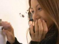 【エロ動画】 【アダルト動画】かれぴっぴのチ◯ポ当て対決!!!勝てば賞マネー!!!負ければオッサン達とグループセックスの罰遊戯