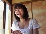 【瞳】 【アダルト動画】羽田瞳 妻帯者が単身赴任で寂しかったと言う美BUSトの小町娘 妻とホテルで濃密SEX