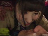 【乃亜】 【アダルト動画】小悪魔ド変態女ユニフォームぎゃるの逆レ○プなかだし セックス★栄川乃亜