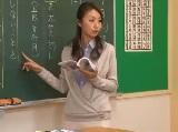 【アダルト動画】 【アダルト動画】生徒のお父さん親に犯されて中だしされてしまう奥様女性教師