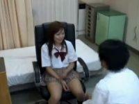 【無料エロ動画】 【アダルト動画】ぎゃる女子校生に催眠術をかけ自由自在にコントロールし見事にエッチを成し遂げる男