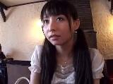 【エッチ動画】 【アダルト動画】美少女系のツルマン女子がリモコン性具を装着されて羞恥デート