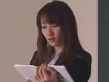 【H動画】 【アダルト動画】下半身軽教師がボーイ生徒に手淫