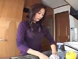 【アダルト動画】 【アダルト動画】中年女性母とインセストSEX