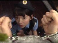 【エッチ動画】 【アダルト動画】ロリータ変態な女ミニスカお巡りさん 逆撫でし責めハンドサービス拷問!!姫川ゆうな