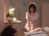 【エロ動画】 【アダルト動画】欲求不満とは無縁!?夜勤で男性入院患者とHしちゃう白衣の天使