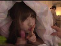 【市川まさみ】 【アダルト動画】女親友の側でこっそり声耐えるおしゃぶり責め!!市川まさみ