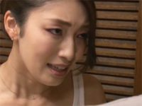 【小早川怜子】 【アダルト動画】義ムスコをフェラチオ抜きするお義母さん 小早川怜子