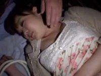 【無料エロ動画】 【アダルト動画】飲酒したGALが俺の駐車場で寝てたので車内で襲うしたった★