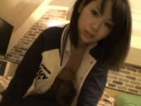 【エロ動画】 【アダルト動画】スタジャンを愛用するロリぎゃる女子高生が年上オジサンとホテルで円光えっち