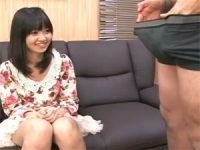 【無料エロ動画】 【アダルト動画】1年振りに見るチンポこに赤面するS級素人娘りおん