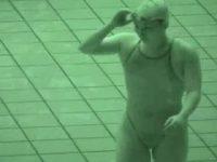 【無料エロ動画】 【アダルト動画】【赤外線盗み見ムービー】女子競泳選手たちのビキニを透視♪乳性感帯やマン毛がモロ見えでぐうシコ☆☆☆