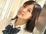 【葵】 【アダルト動画】葵つかさ スカートが短すぎておヒップが見えちゃうチャーミングユニフォーム女子