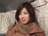【アダルト動画】 【アダルト動画】横浜でキャッチした超高感度なS級素人奥様が可愛らしいアエギ声でイキまくる