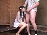 【アダルト動画】 【アダルト動画】幼女系のおなごにいたずらしておしゃぶりさせちゃう
