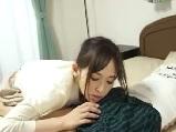 【エロ動画】 【アダルト動画】ムスコの朝立ちチンコを見て欲望が抑えられなくなってしまった小町娘 母