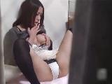 【エロ動画】 【アダルト動画】自室でG行為する女子を隠し撮り