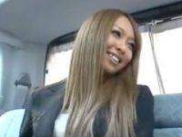 【泉麻那】 【アダルト動画】【逆ナン】男性下着のアンケートと嘘ついてシロウト君とSEXしちゃう黒ぎゃる泉麻那