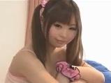 【しずく】 【アダルト動画】長谷川しずく 美少女系のキャワワにモンモンしてもっこりさせちゃったお兄貴ちゃん