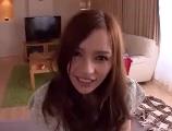 【エロ動画】 【アダルト動画】小悪魔チックな激カワガールフレンドと寝起きH