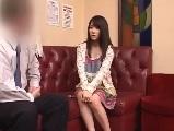 【可憐】 【アダルト動画】初めての遊廓面接で悪徳店長にハメられちゃった可憐系のカワイイ幼な妻