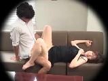 【アダルト動画】 【アダルト動画】避妊具の高額謝礼モニターと称して釣られて来た新妻を隠し撮り