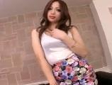【H動画】 【アダルト動画】タイトスカートの下着ストッキング美女が着衣姿のままでハメられる