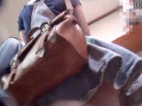 【エッチ動画】 【アダルト動画】ヒラヒラしたミニスカを履く女子力高めな美ガールをターゲットにしてパンモロ逆さ撮り盗み見!!!